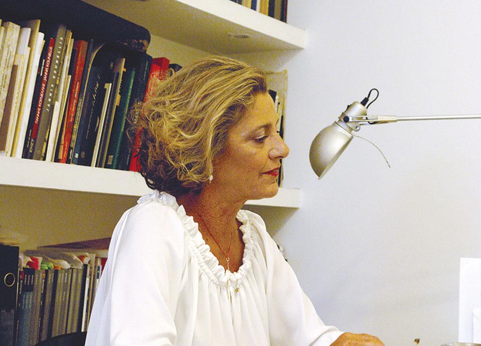Μαρία Δημητριάδη