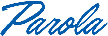 Parola Paros Freepress Λογότυπο