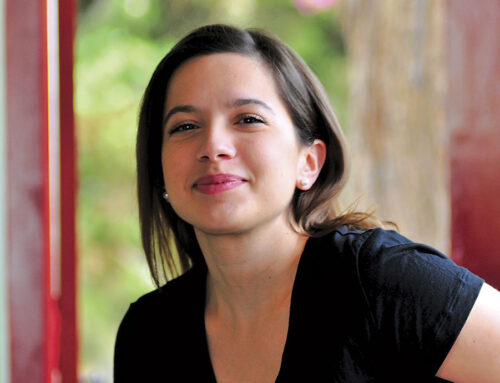 Rafaela Zahioti