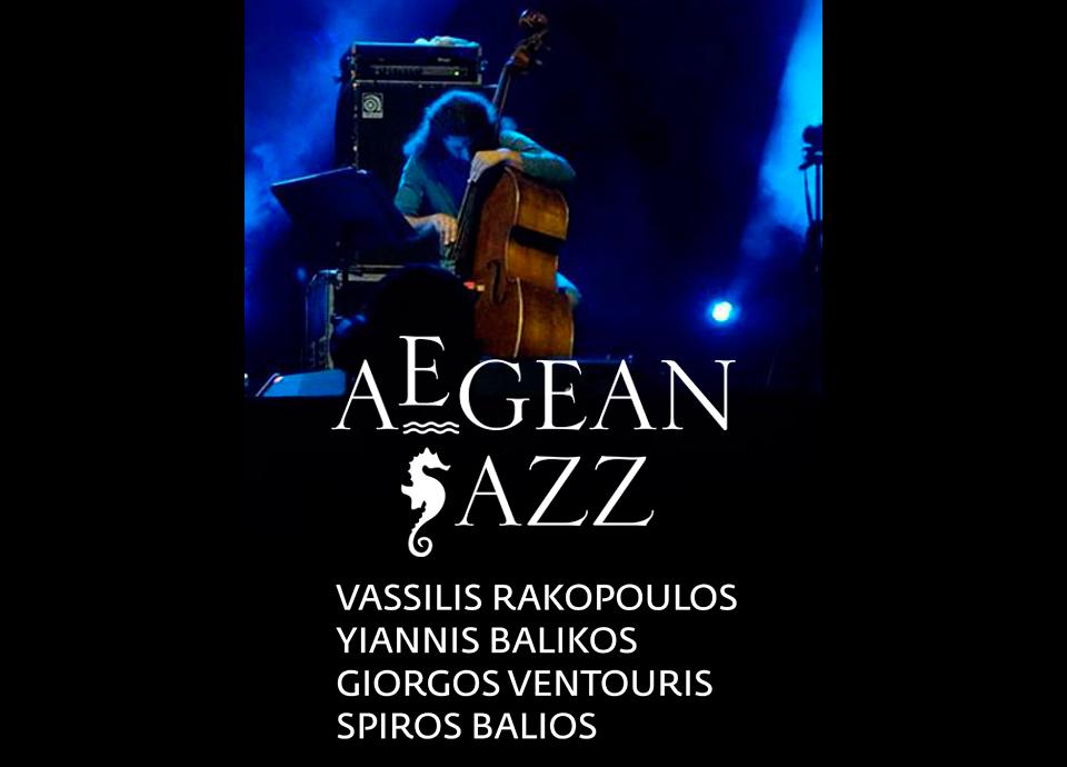 Aegean Jazz