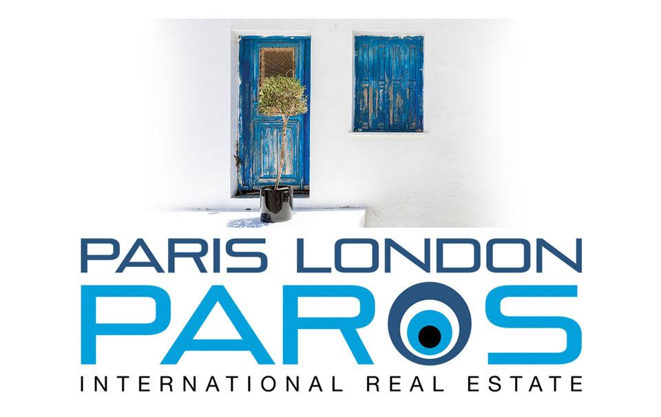 PARIS LONDON PAROS