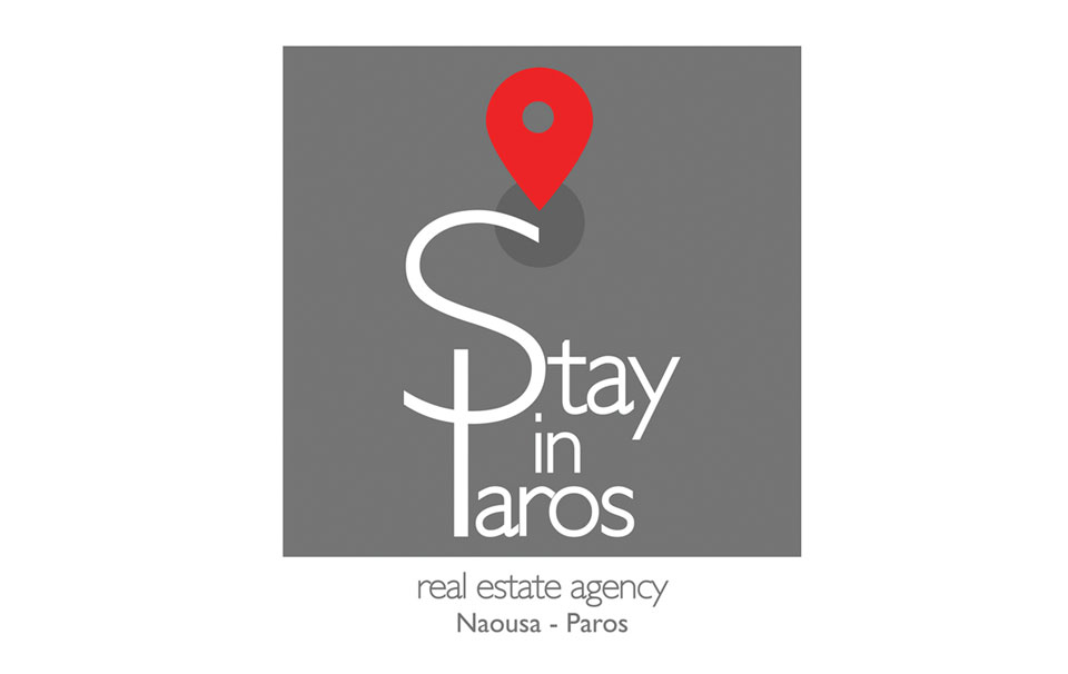 STAY IN PAROS