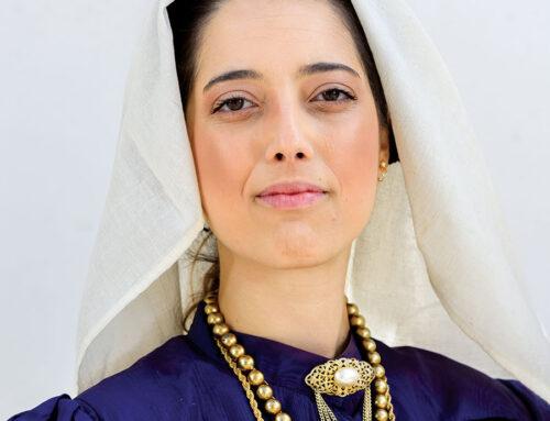 Παραδοσιακές φορεσιές του Αιγαίου