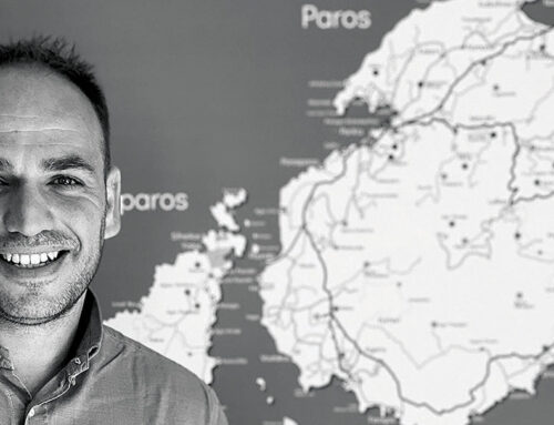 Giorgos Papazoglou