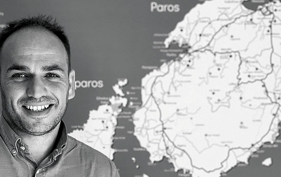Γιώργος Παπάζογλου